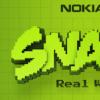 感谢诺基亚如何在Facebook上玩Snake