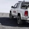 2020年大众Amarok XL和XXL的价格和规格