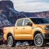 福特Ranger响应销量激增提高产量