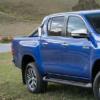 新的丰田HiLux重新上架将于八月下旬更新型号