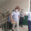赤峰市对学校食品安全和疫情防控工作进行督导检查