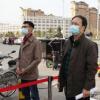 赤峰学院开展了疫情防控综合实战演练