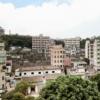 远洋深圳龙岗山厦旧村改造拆除范围进行优化