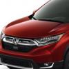 本田推出BS6 CR-V汽油机 售价282.7万卢比