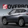 丰田CorollaCross造型就是活脱脱的RAV4翻版