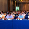 赤峰市召开金融物流港项目推介会