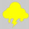 赤峰市气象台6月29日15时40分继续发布雷电黄色预警信号