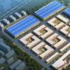 2870亩土地助力赤峰商贸物流城的建设和发展