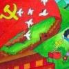 大青山红色文化公园开展童心向党快乐成长主题活动