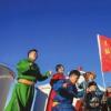 内蒙古组建了草原学习轻骑兵宣讲小分队