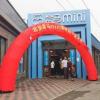 今日盒马mini首次走出上海两家新店同时在北京开业