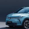 别克旗下首款纯电动小型SUV微蓝7将于2020年7月正式上市