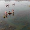 全区河湖四乱清理专项行动典型案例