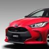 丰田正在对北美市场2021款轿车产品线进行调整