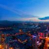 深圳统计数据清晰展示人口流动所带来的房地产提振作用
