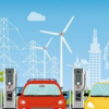 如何撬动中小城市与农村电动汽车市场