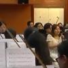 赤峰交响乐团2020年交响音乐季首场进行了第一次合排