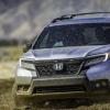 本田在美申报一款名为Trailsport的全新SUV车型