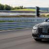 新型梅赛德斯-奔驰S级轿车获得了新的创新