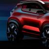 起亚汽车印度公司已经发布了首批官方渲染图