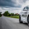 斯柯达透露了其首款全电动量产汽车EnyaqiV的更多细节