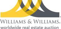 威廉姆斯和威廉姆斯将拍卖多个物业