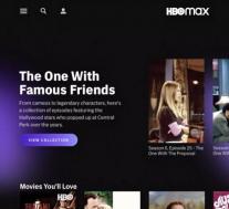 HBO Max终于来到了Amazon Fire TV设备