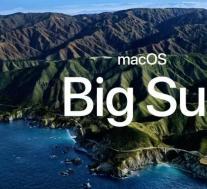 macOS Big Sur更新导致某些旧版MacBook Pro卡在黑屏上