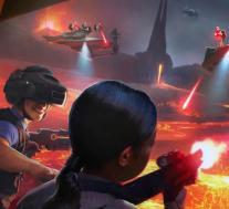 迪士尼加冕的VR街机濒临灭绝