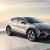 长安汽车近日发布高端产品序列UNI首款新车