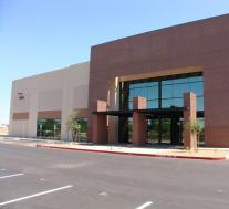 Dalfen Industrial收购Phoenix Area工业地产