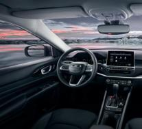 广汽菲克公布了Jeep新指南者上市指导价
