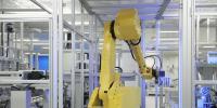 比亚迪新能源动力电池生产基地落户蚌埠
