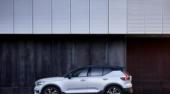 沃尔沃汽车准备发布第二款纯电动汽车