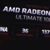 集成的RadeonGPU是一个7核单元主频为1900MHz