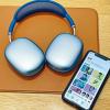 在亚马逊上享受70美元的AirPodsMax丰富的音频