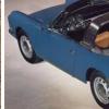 汤姆克鲁斯的1986年旧款保时捷911Targa售价为86000美元