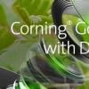 康宁并未提供与这项新技术合作的智能手机制造商的完整列